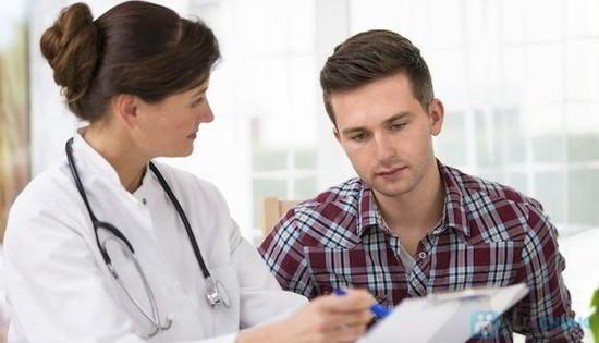 Phương pháp điều trị rối loạn cương dương hiệu quả và an toàn