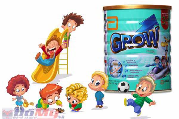 HCM - Sữa Ensure, similac, enfamil, glucosamin, colagen... Bán lẻ ...