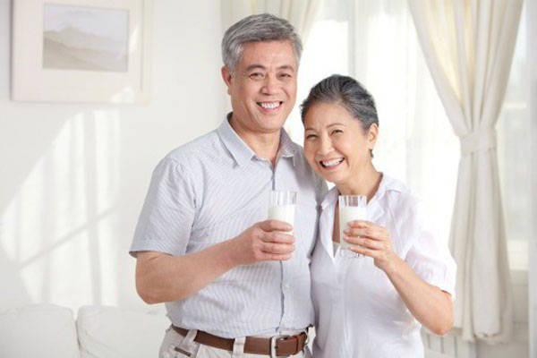 Tác dụng của sữa ensure cho người bệnh và sữa ensure cho người già?