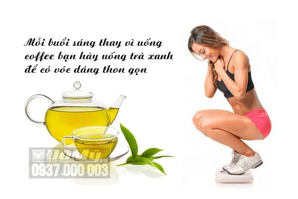 Mua trà giảm cân ở đâu là chính hãng và an toàn?
