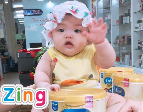 Nên cho bé uống sữa vào lúc nào tốt nhất?