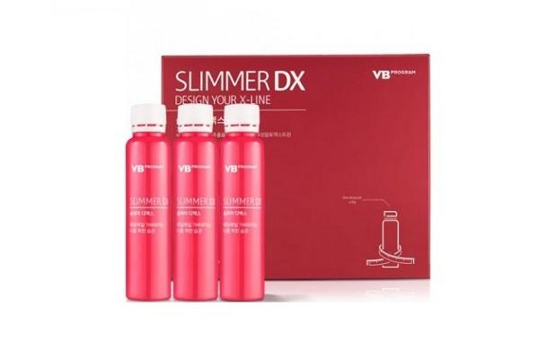 Nước uống giảm cân VB Vital Beauty Slimmer DX 25 ml Hàn Quốc