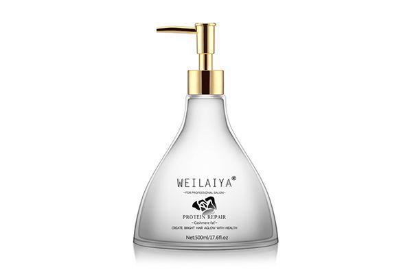 Bùn ủ phục hồi tóc hư tổn Weilaiya protein repair