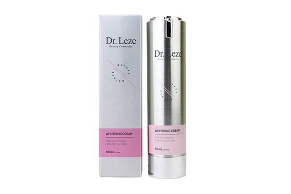 Kem dưỡng da trắng hồng Dr.Leze 50ml