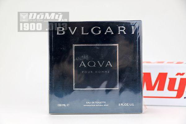Nước hoa nam Bvlgari Aqva Pour Homme 150ml Mỹ