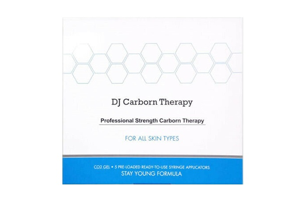 Mặt nạ CO2 DJ Carbon Therapy