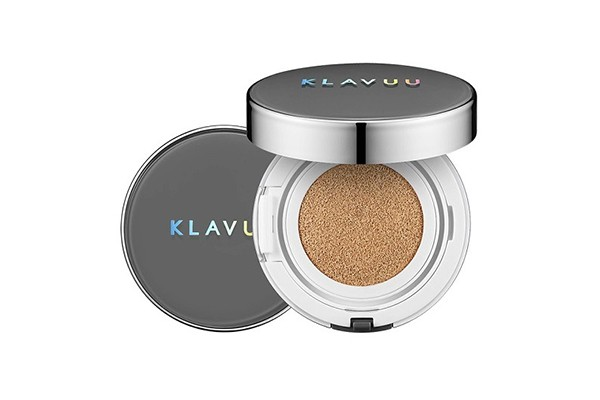 Phấn nước Ngọc Trai Klavuu Urban Pearlsation High Coverage Tension Cushion SPF50+PA++++