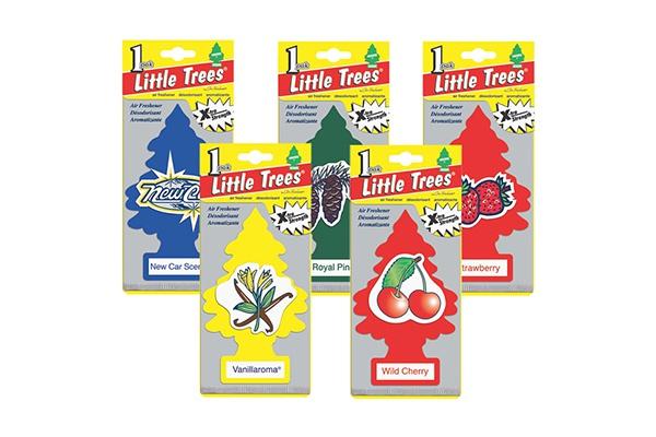 Sáp thơm cây thông USA khử mùi