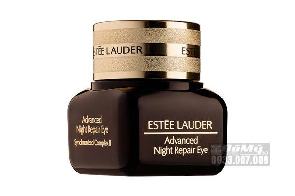 Kem dưỡng mắt Estee Lauder Advanced Night Repair Eye 5ml của Mỹ