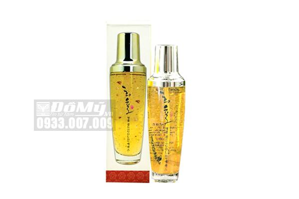 Huyết thanh Hàn Quốc LABELAGE HEE YUL PREMIUM GOLD 130ml