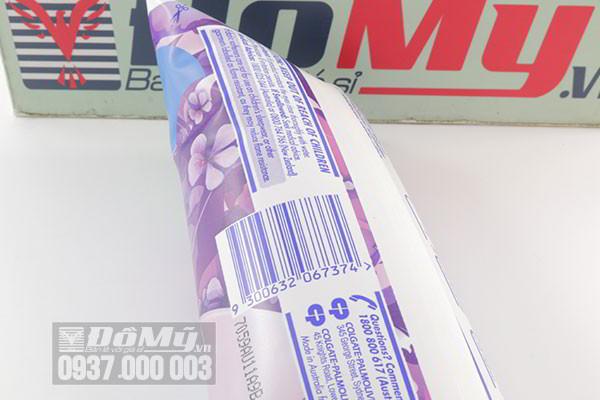 Nước xả vải cô đặc Cuddly (hương lavender) 300ml của Úc