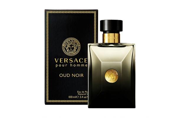 Nước hoa Versace Pour Homme Oud Noir For Men 100ml