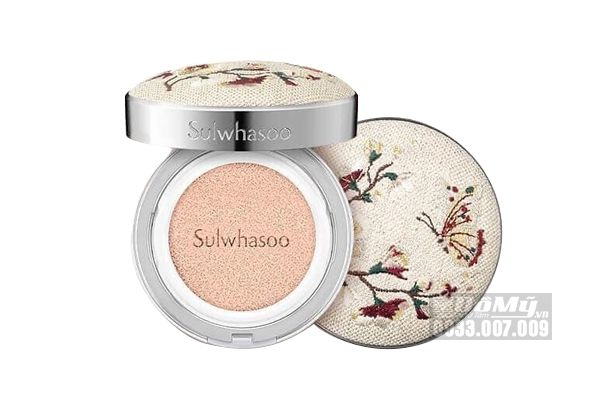 Phấn nước Sulwhasoo Perfecting Cushion EX Spring 2020 Limited Collection (15g) dòng Perfecting