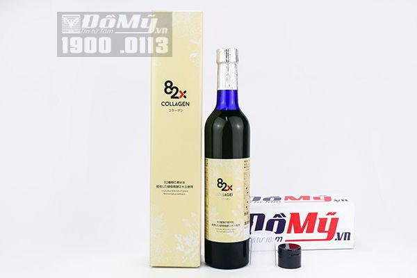 Nước uống collagen chống lão hóa Collagen 82x120000mg