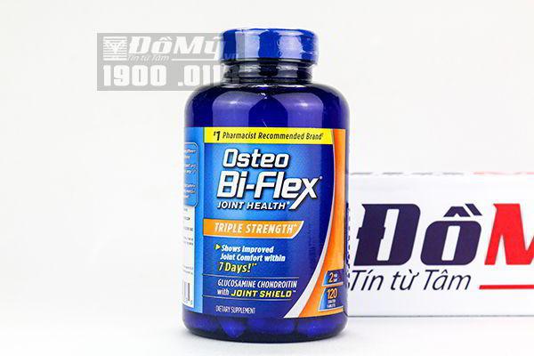 Thuốc bổ khớp Osteo BiFlex Triple Strength 120 viên của Mỹ
