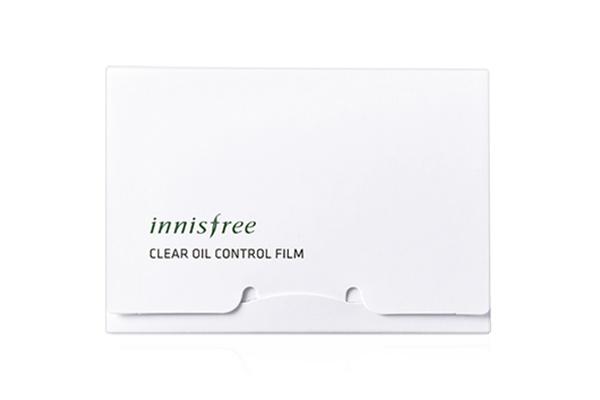Phim thấm dầu Innisfree Eco Beauty Tool Clear Oil Control Film