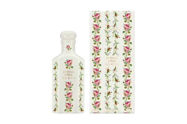 Nước hoa Gucci The Alchemist's Garden A Winter Melody 150ml