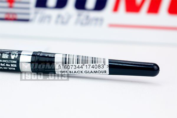 Kẻ mắt nước Rimmel London Glam Eyes Professional Liquid Liners