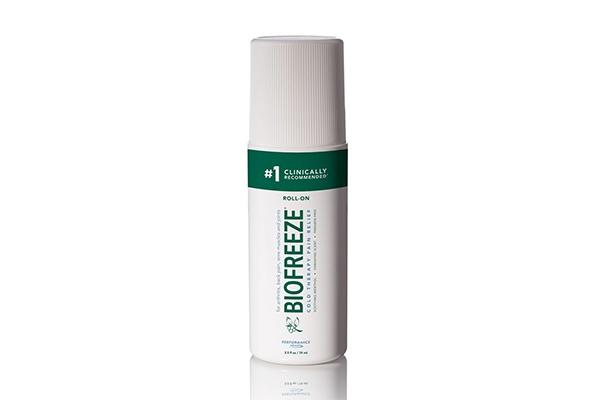 Lăn xoa bóp giảm đau Biofreeze Pain Relief Roll-On 75ml