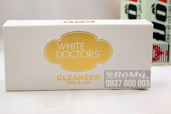 Sữa rửa mặt white doctors Cleanser 120ml