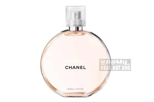 Nước Hoa Chanel Chance Eau Vive Women 100ml