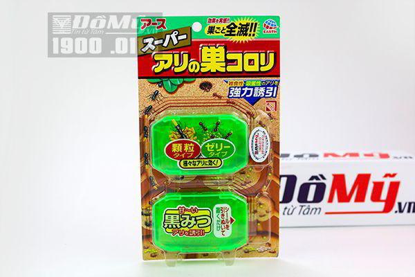 Viên thức ăn diệt kiến Supper Arinosu Koroki