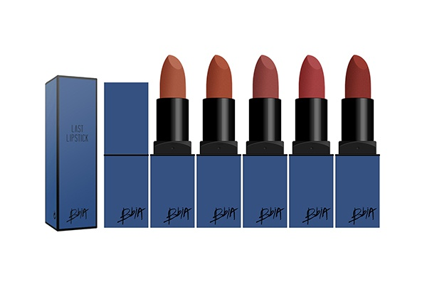 Son thỏi Bbia Last Lipstick Version 4