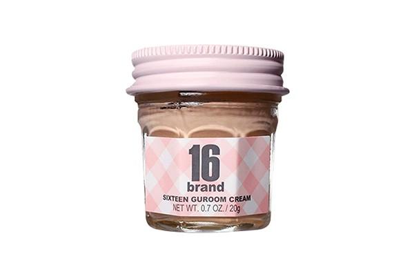 Kem nền 16 Brand Guroom Cream Foundation SPF30 / PA ++ #Pink Toneup