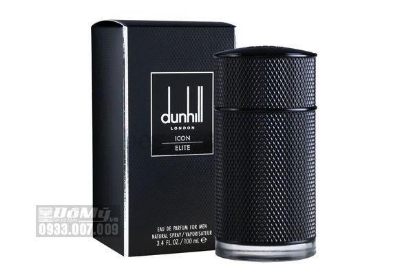 Nước Hoa Nam Dunhill Icon Elite For Men - Eau De Parfum (100ml)