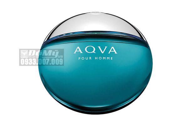 Nước hoa nam BVLGARI Aqva Pour Homme 100ml từ Mỹ