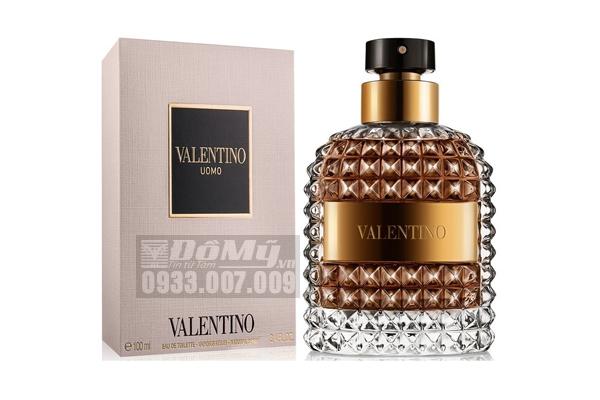 Nước hoa Valentino Uomo EDT 100ml