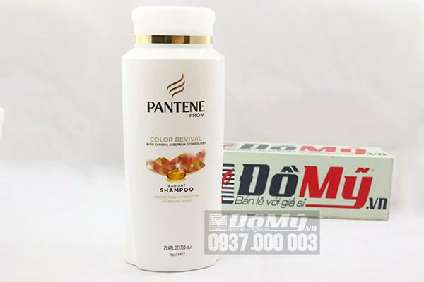 Dầu gội của Mỹ Pantene Pro-V Color Revival loại 750ml