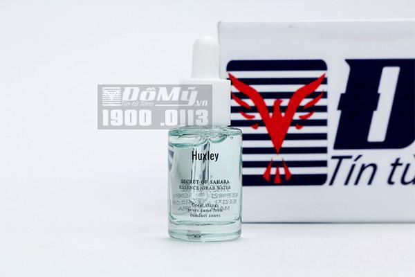 Tinh chất dưỡng ẩm cao cấp Huxley Essence Grap Water 5ml