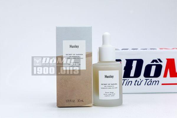 Tinh chất dưỡng da chống lão hóa Huxley 30ml