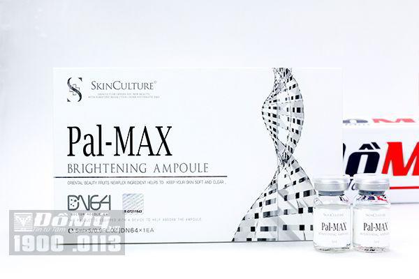 Cấy trắng căng bóng Baby Bạch Tuyết Pal - Max