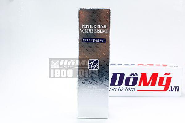 Tinh chất trẻ hóa làn da Peptide Volume Essence Hàn Quốc 100ml