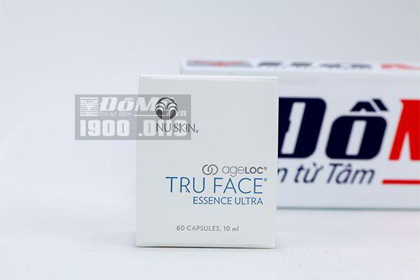 Tinh chất tạo độ săn chắc cho da Ageloc Tru face