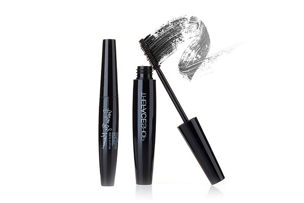 Mascara chuốt mi The Face Shop Freshian Big Mascara #01 Curling
