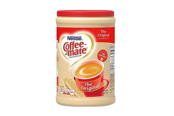 Bột kem cà phê sữa Nestle Coffee Mate 1.5kg