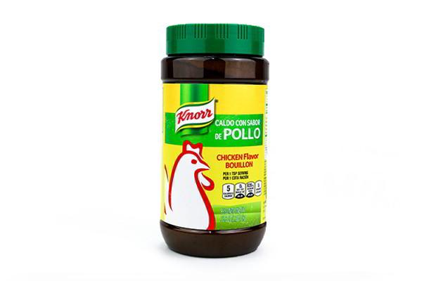 Hạt nêm Gà Knorr của Mỹ 1kg