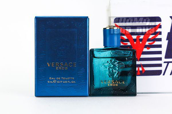Nước hoa Versace Eros For men 5ml