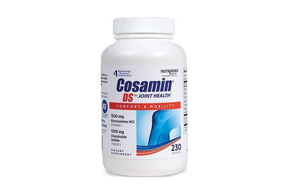 Viên uống bồi bổ sụn, tái tạo khớp Cosamin DS 230 viên của Mỹ