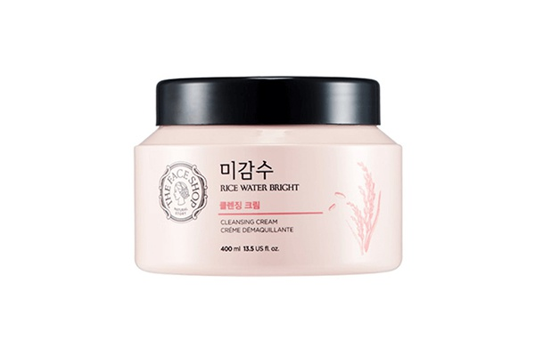 Kem Tẩy Trang Gạo Rice Water Bright Cleansing Cream 200ml