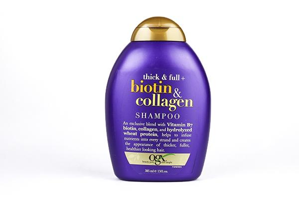 Dầu gội - xả kích thích mọc tóc Biotin & Collagen của Mỹ