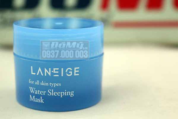 Mặt nạ ngủ LANEIGE Water Sleeping Mask 15ml Hàn Quốc