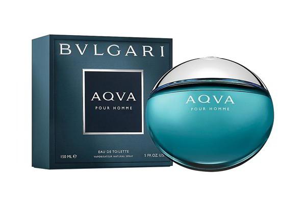 Nước hoa nam BVLGARI Aqva Pour Homme 100ml từ Ý