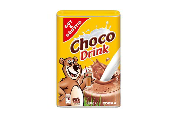 Bột Cacao Choco Drink 800g