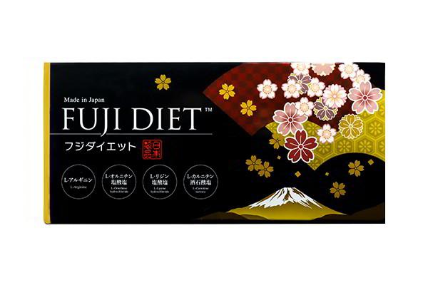 Viên uống chuyển hóa mỡ Fuji Diet nội địa Nhật Bản