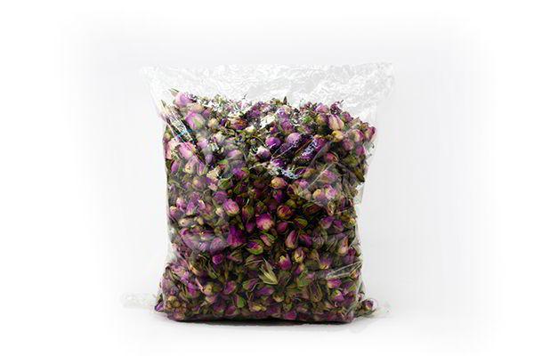 Nụ hồng khô Iran 500gr (gói)