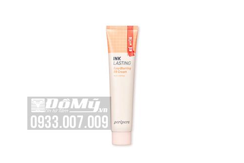 Kem nền trang điểm Peripera Ink Lasting Easy Blurring BB Cream 40ml
